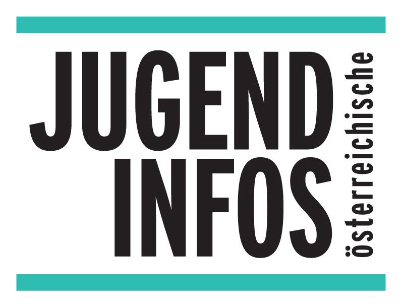 Logo Jugendinfo Österreich