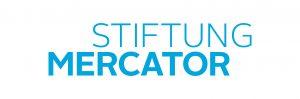 Logo Mercator Stiftung